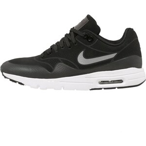 Nike Sportswear AIR MAX 1 ULTRA MOIRE Sneaker low black/metallic silver/white