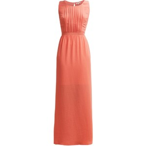 mint&berry Maxikleid coral
