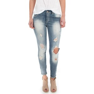 Only Jeans Jeans Coral Effacer