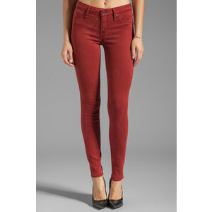 Marc by Marc Jacobs Stick Skinny in Candied Rum