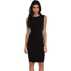 By Malene Birger Sexy Stretch Takiloa Dress in Black