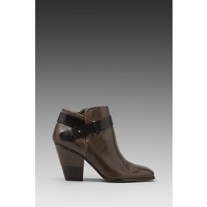 Dolce Vita Hilary Bootie in Brown