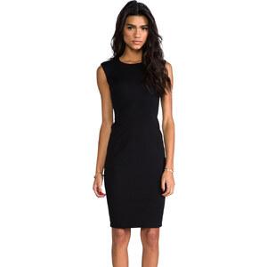 Bailey 44 Dark Net Body Con Dress in Black