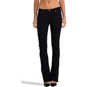 Citizens Of Humanity Emannuelle Slim Boot Cut in Freefall