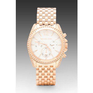 Michael Kors Pressley in Rose