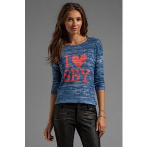 SONIA by Sonia Rykiel Tee Shirt in Blue