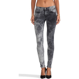 Wildfox Couture Marianne Mid-Rise Skinny in Cosmic