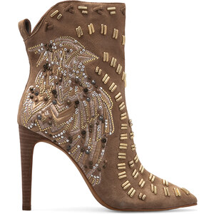 Sam Edelman Melina Boot in Taupe
