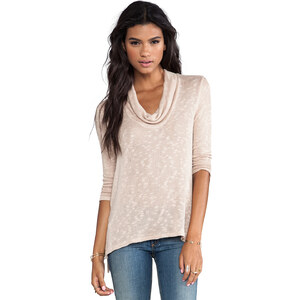 Soft Joie Estee Sweater in Beige