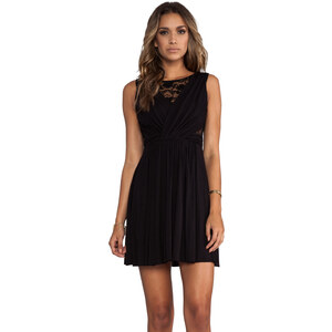 Bailey 44 Dark Seduction Dress in Black