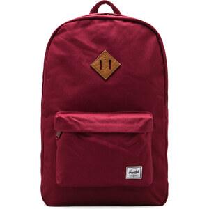 Herschel Supply Co. Heritage Backpack in Burgundy