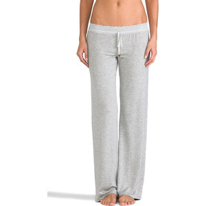 Juicy Couture Sleep Essential Pant in Gray