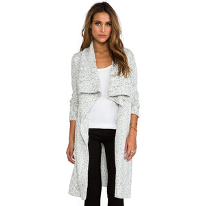 RVCA Bolu Sweater in White