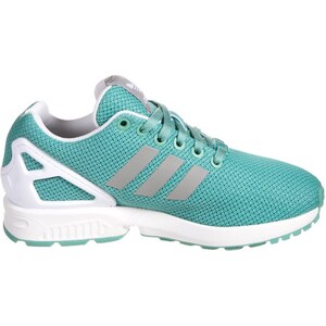 adidas Originals ZX FLUX Sneaker fade ocean/solid grey/white