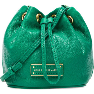 Marc by Marc Jacobs Too Hot To Handle Mini Drawstring Bag in Green