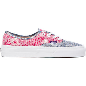 Vans Liberty Print Authentic in Blue
