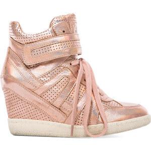 Ash Beck Sneaker in Pink