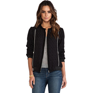 IRO Kayden Jacket in Black
