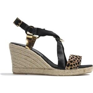 SARENZA - Bamako #5 - Sandalen für Damen / mehrfarbig