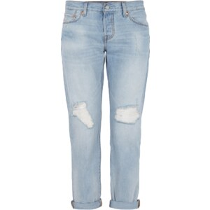 Levi´s® 501 CT Jeans im Destroyed Look