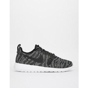 Nike - Roshe Run - Jacquard-Turnschuhe