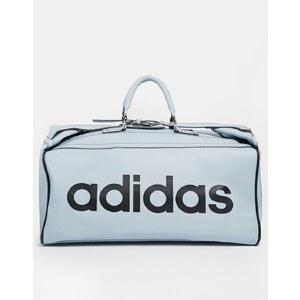Adidas Originals - Teambag - Reisetasche - Staubblau
