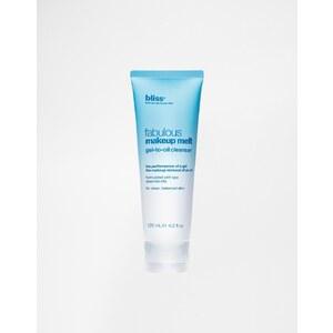 Bliss - Fabulous Make-up Melt - Nettoyant gel-huile - Clair