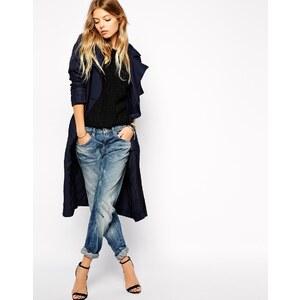 G-Star - Arc 3D - Boyfriend-Jeans - Leicht ausgewaschen