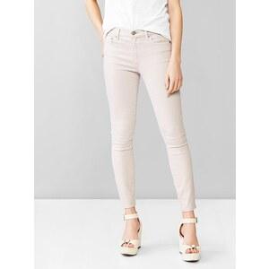 Gap 1969 Resolution True Skinny Skimmer Jeans - Soft pink
