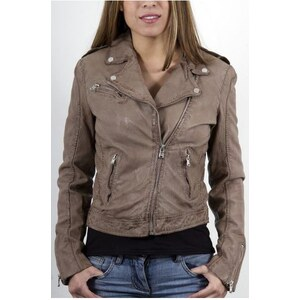 Redskins Blouson Lucky Taupe
