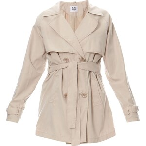 Vero Moda Trench - avoine