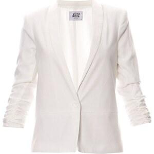 Vero Moda Blazer - weiß