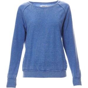 Vero Moda Sweatshirt - ausgewaschenes blau