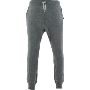 Sweet Pants Terry Loose - Pantalon de sport - gris chine