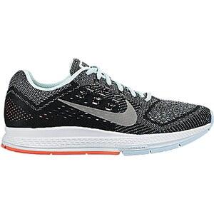 Nike Air Zoom Structure 18 - Sneakers - schwarz
