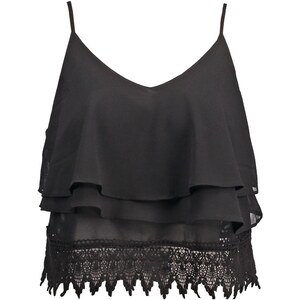 Glamorous Bluse black