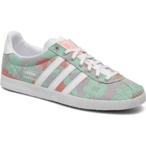 Adidas Originals - Gazelle og w - Sneaker für Damen / mehrfarbig