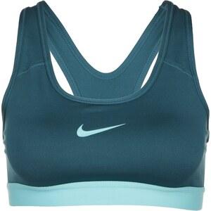 Nike Performance PRO CLASSIC SportBH teal/light aqua