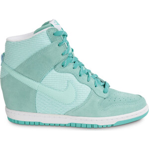 Nike Chaussures Dunk Sky Hi Essential Artisan Teal