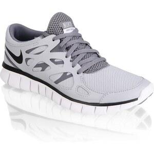 Free Run 2 Nike grau