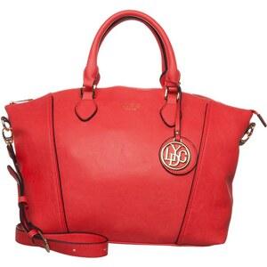 LYDC London Shopping Bag red