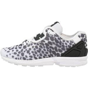 adidas Originals ZX FLUX DECON Sneaker white/core black