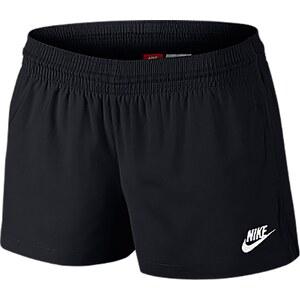 Nike Bonded Woven Short - Short - noir