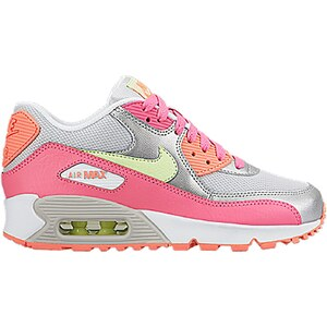 Nike Air Max 90 Mesh (GS) - Sneakers - grau