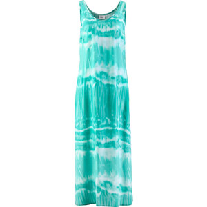 bpc bonprix collection Robe longue vert sans manches femme - bonprix