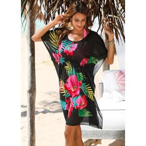 bpc selection Tunique de plage vert femme - bonprix