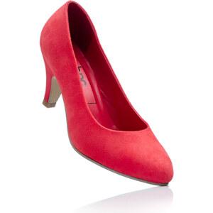 bpc bonprix collection Escarpins rouge femme - bonprix
