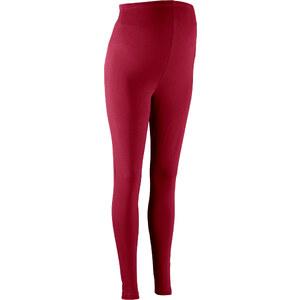 bpc bonprix collection Legging de grossesse rouge femme - bonprix