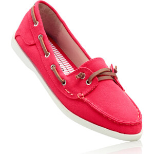 bpc bonprix collection Les chaussures de loisirs fuchsia chaussures & accessoires - bonprix
