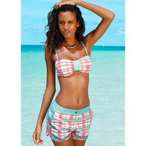 bpc bonprix collection Short de plage multicolore maillots de bain - bonprix